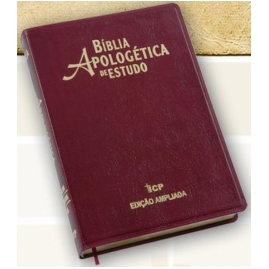 Bíblia apologética