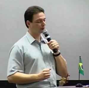 Daniel Mastral