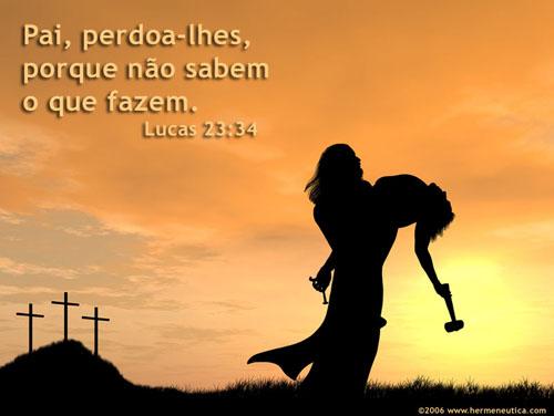 Lucas 23;34