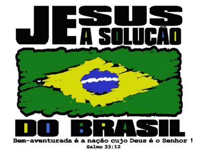 Nação evangélica