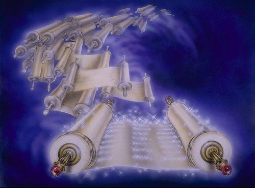 Atos ou Apocalipse, qual o livro mais inspirado?