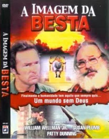 FILME-A Imagem da Besta