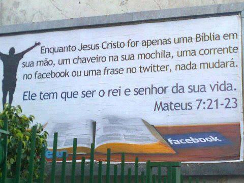 Jesus é REAL